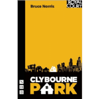 Clybourne Park Book